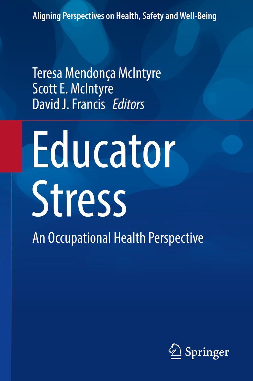 Francis, David J. - Educator Stress, ebook