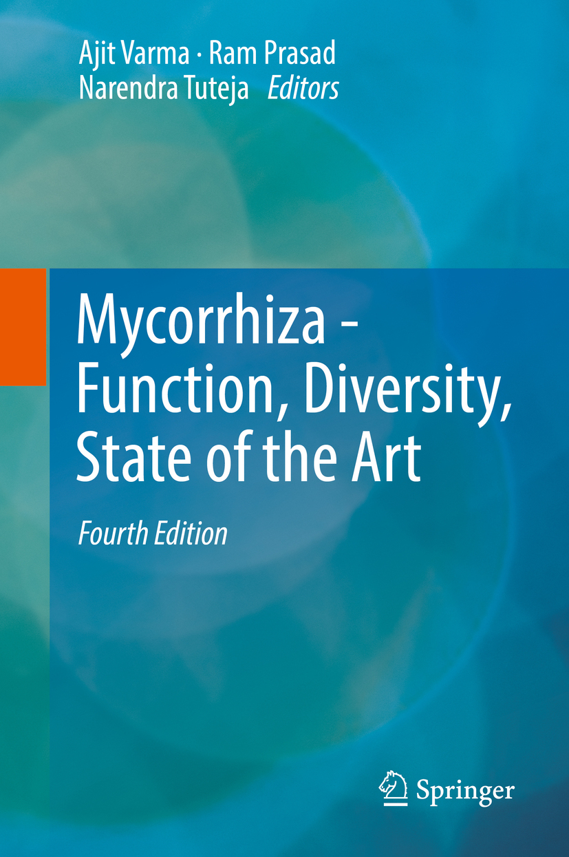 Prasad, Ram - Mycorrhiza - Function, Diversity, State of the Art, ebook