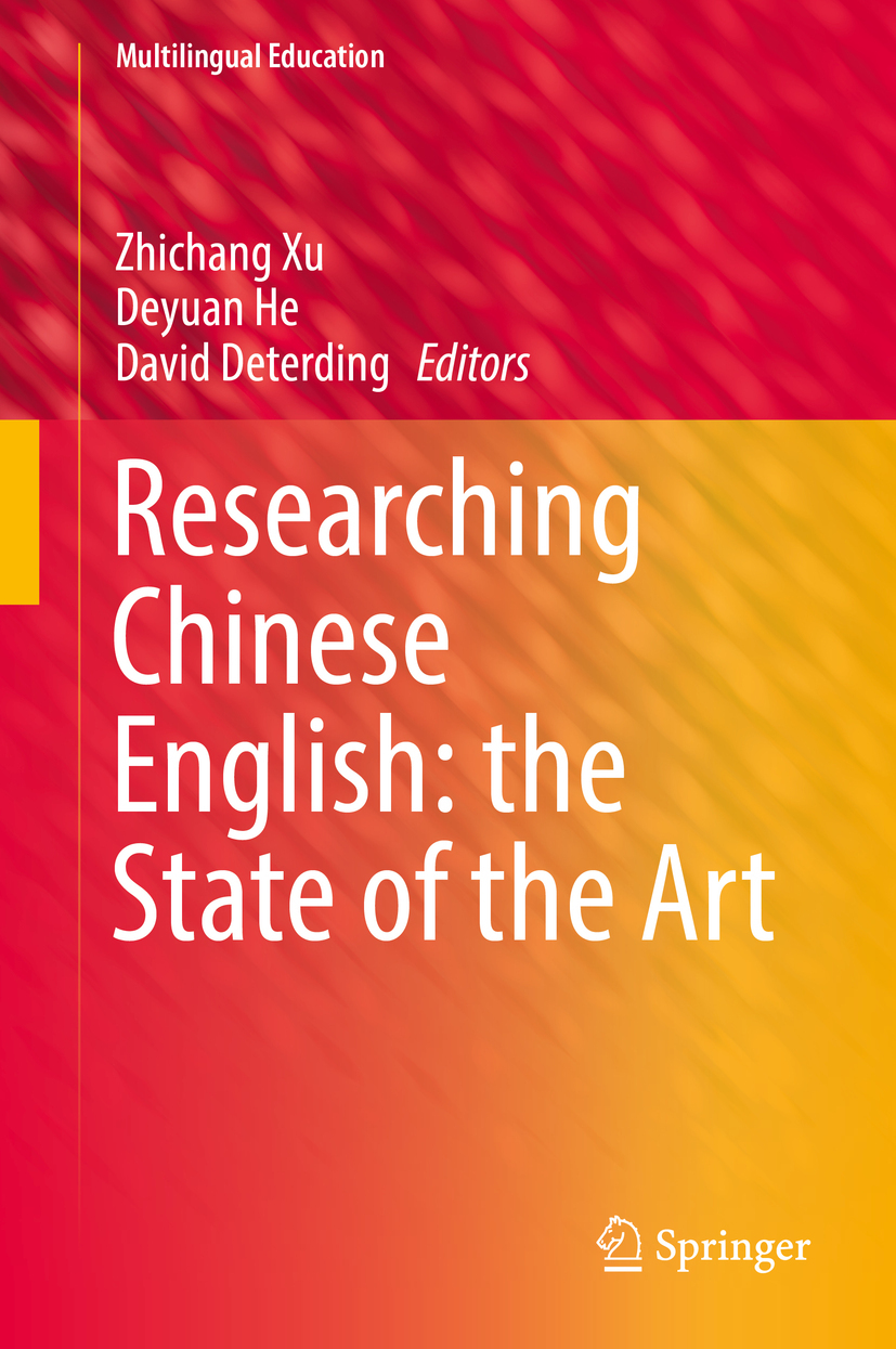 Deterding, David - Researching Chinese English: the State of the Art, ebook