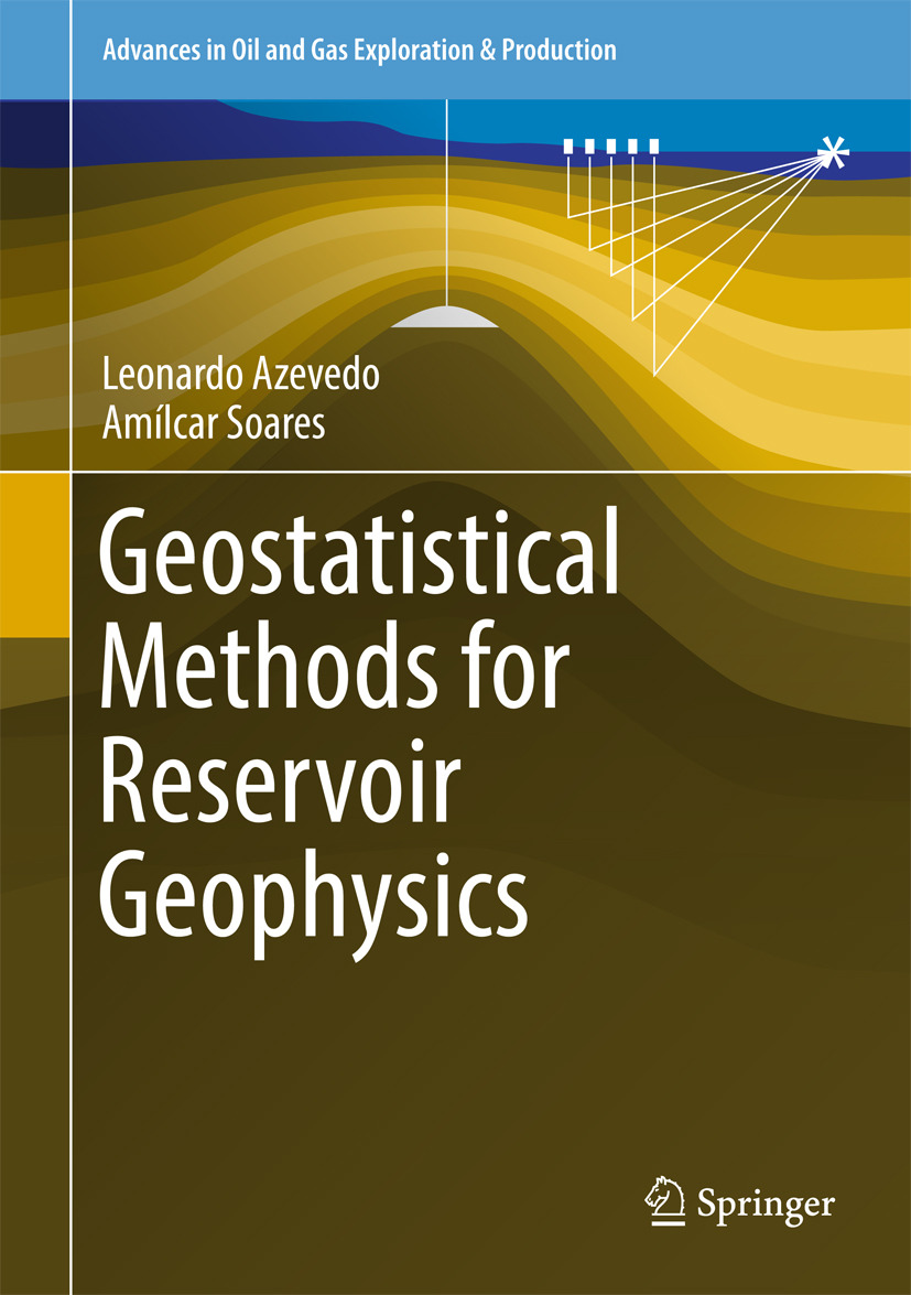 Azevedo, Leonardo - Geostatistical Methods for Reservoir Geophysics, ebook