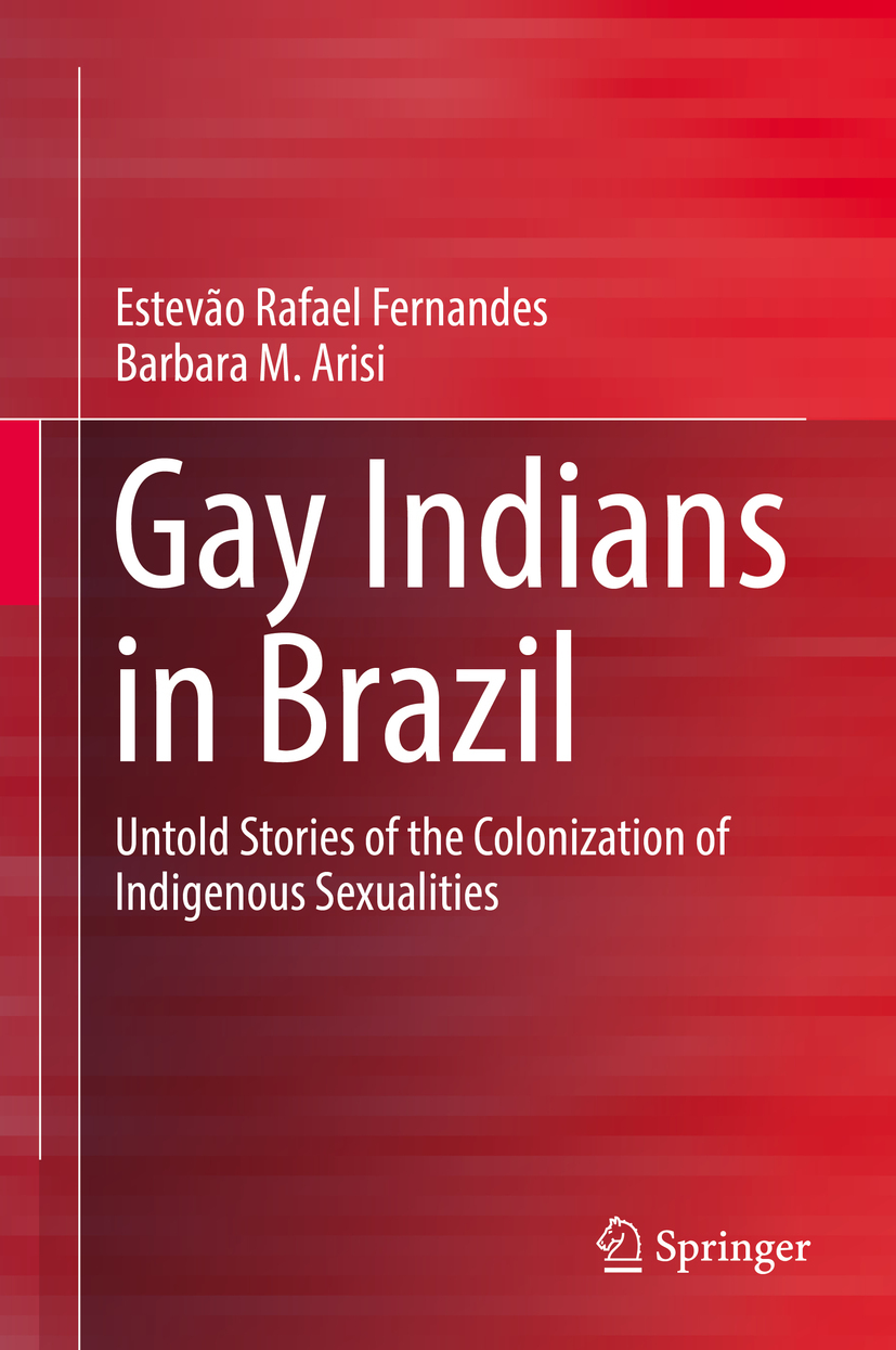 Arisi, Barbara M. - Gay Indians in Brazil, ebook