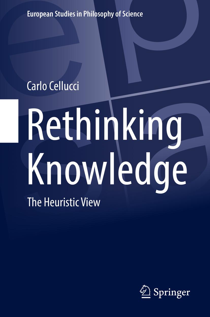 Cellucci, Carlo - Rethinking Knowledge, ebook