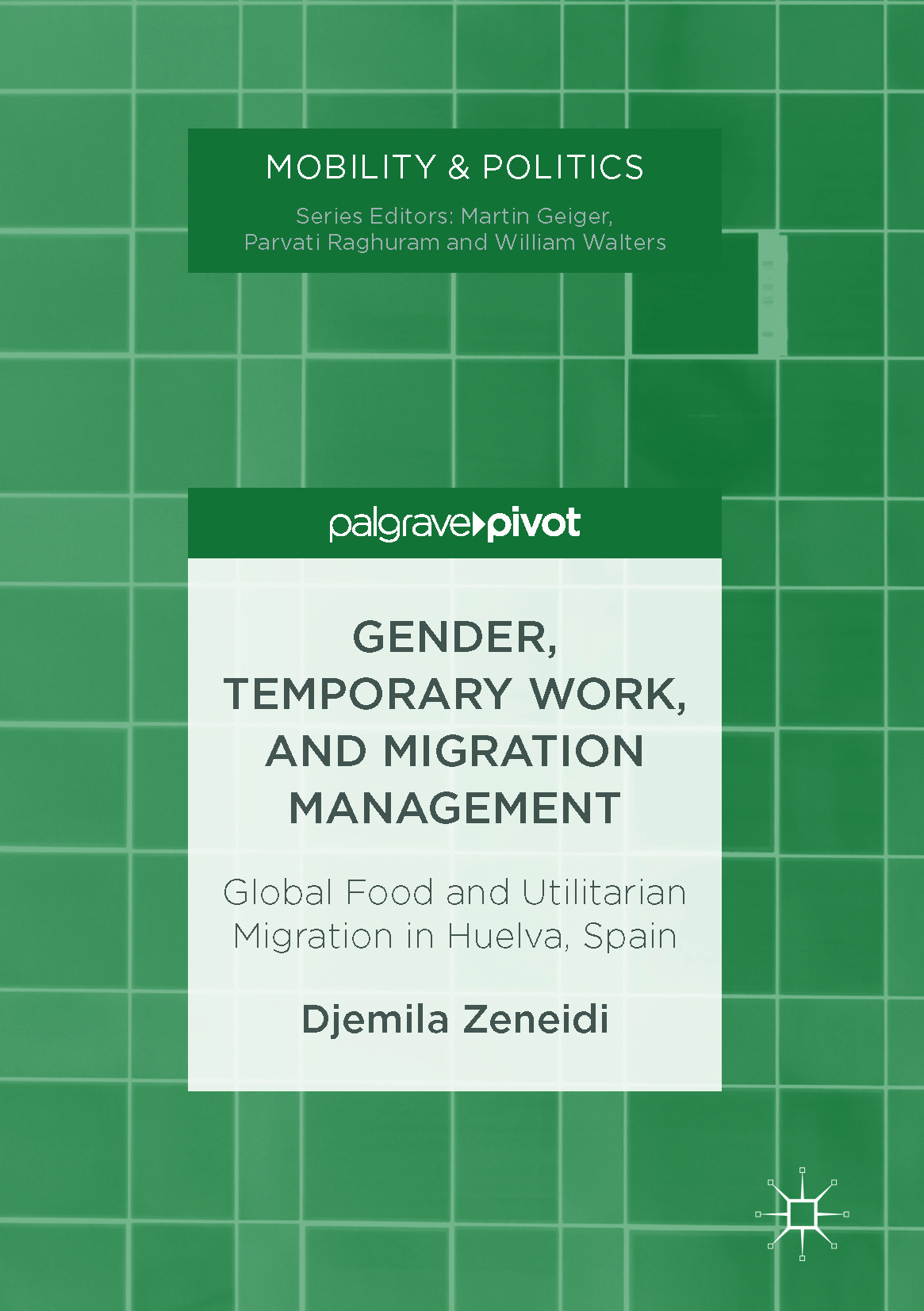 Zeneidi, Djemila - Gender, Temporary Work, and Migration Management, ebook