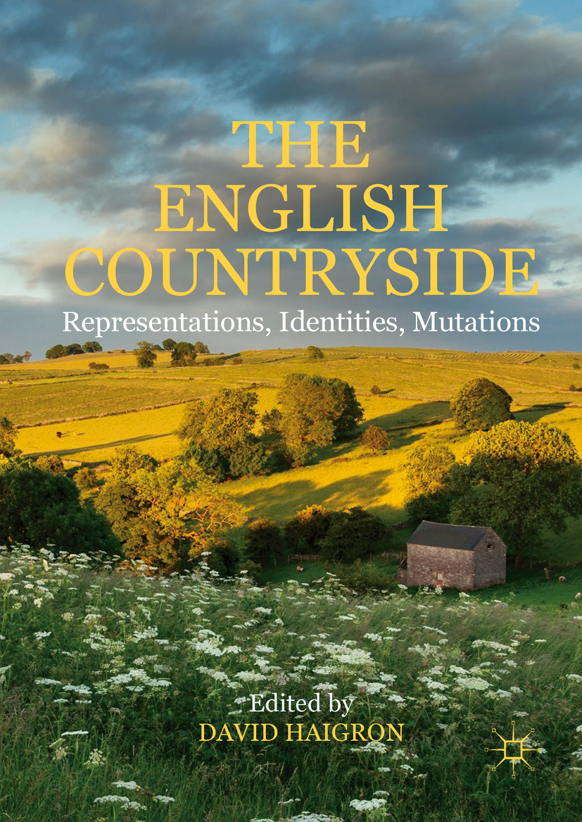 Haigron, David - The English Countryside, ebook
