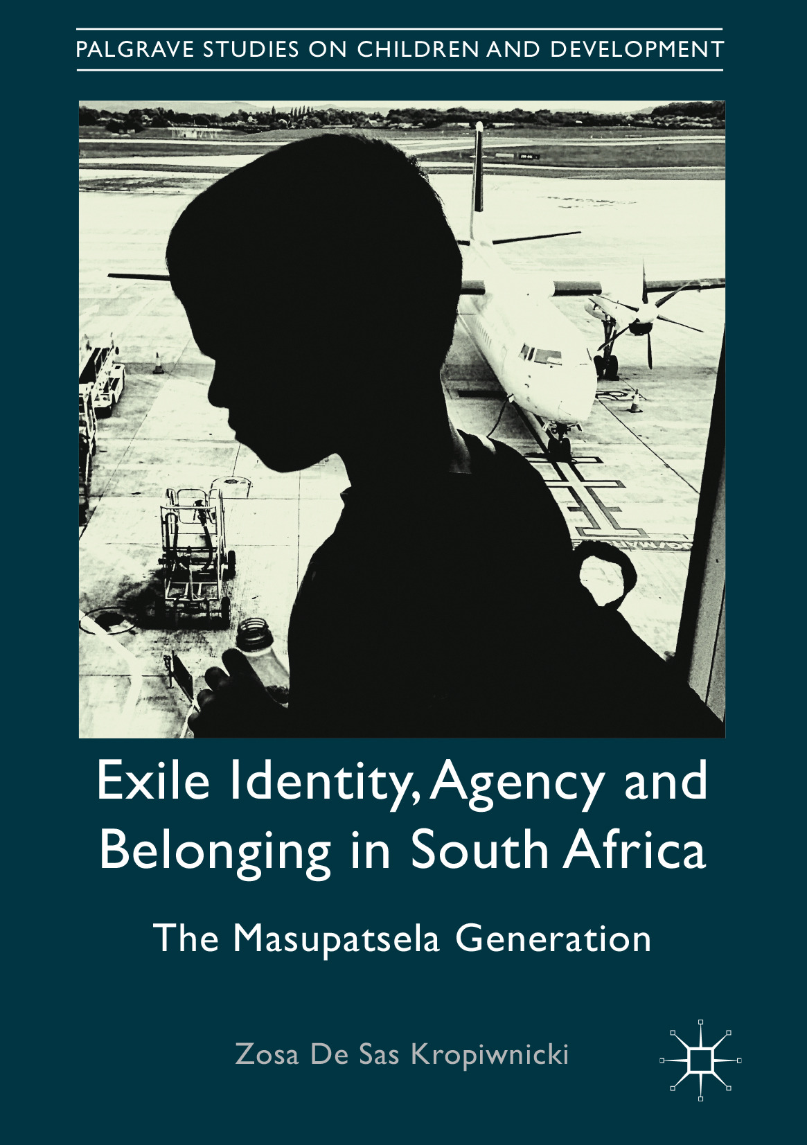 Kropiwnicki, Zosa De Sas - Exile Identity, Agency and Belonging in South Africa, ebook