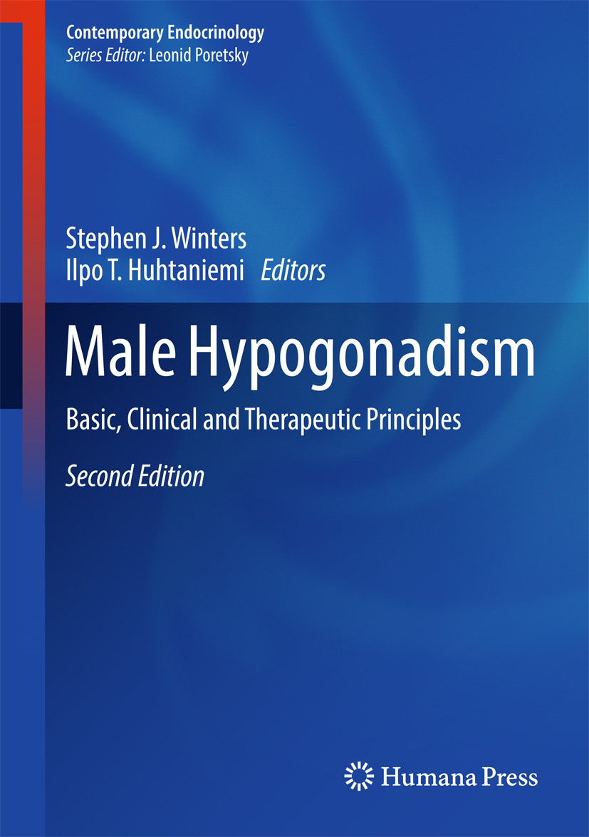 Huhtaniemi, Ilpo T. - Male Hypogonadism, ebook