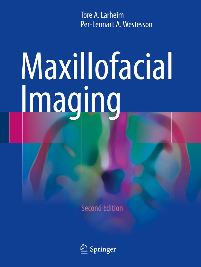 Larheim, Tore A. - Maxillofacial Imaging, ebook