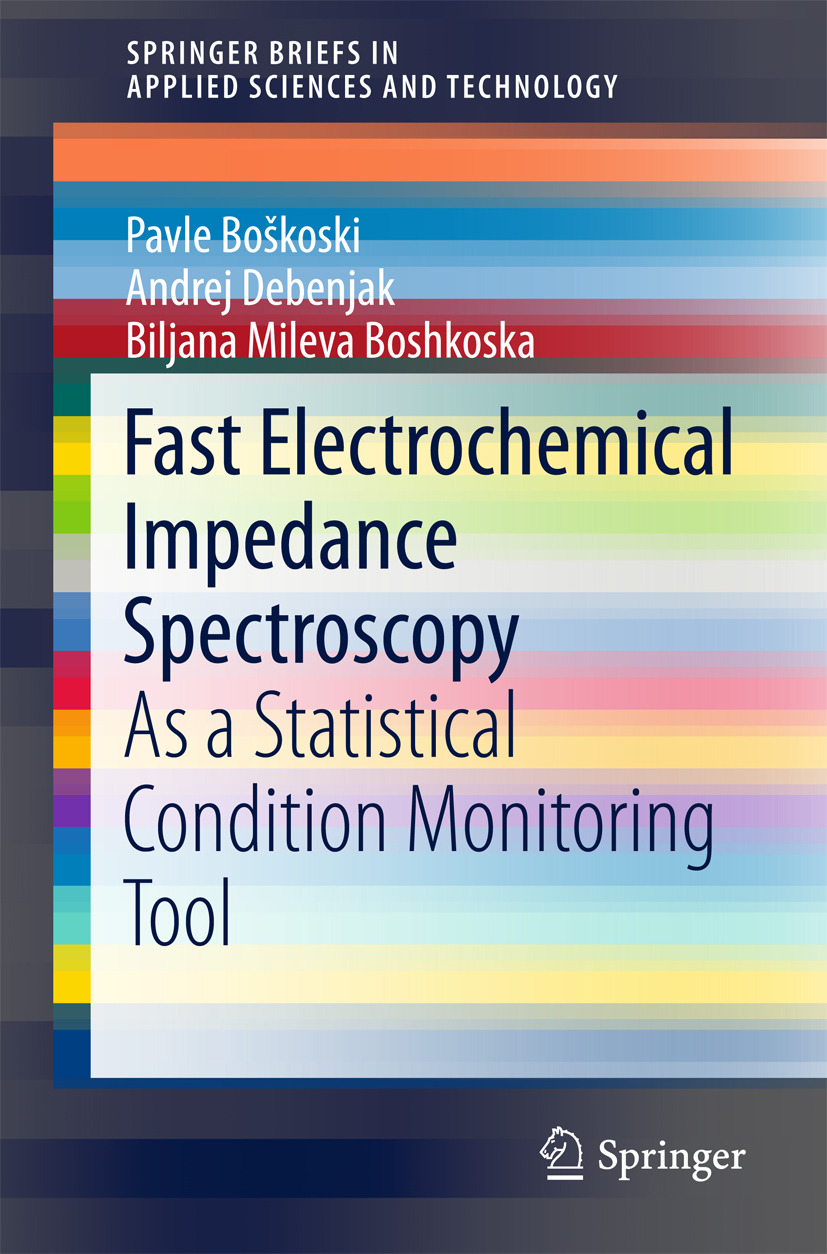 Boshkoska, Biljana Mileva - Fast Electrochemical Impedance Spectroscopy, ebook