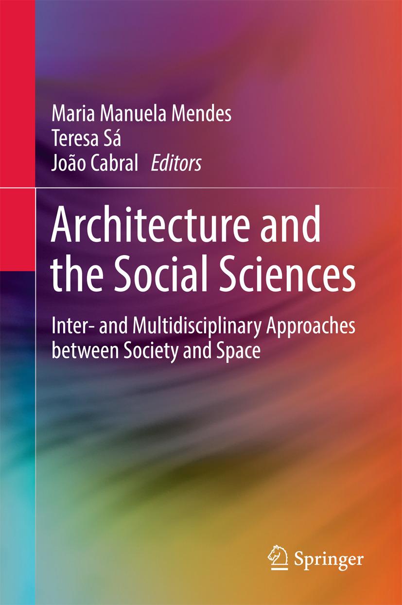 Cabral, João - Architecture and the Social Sciences, ebook