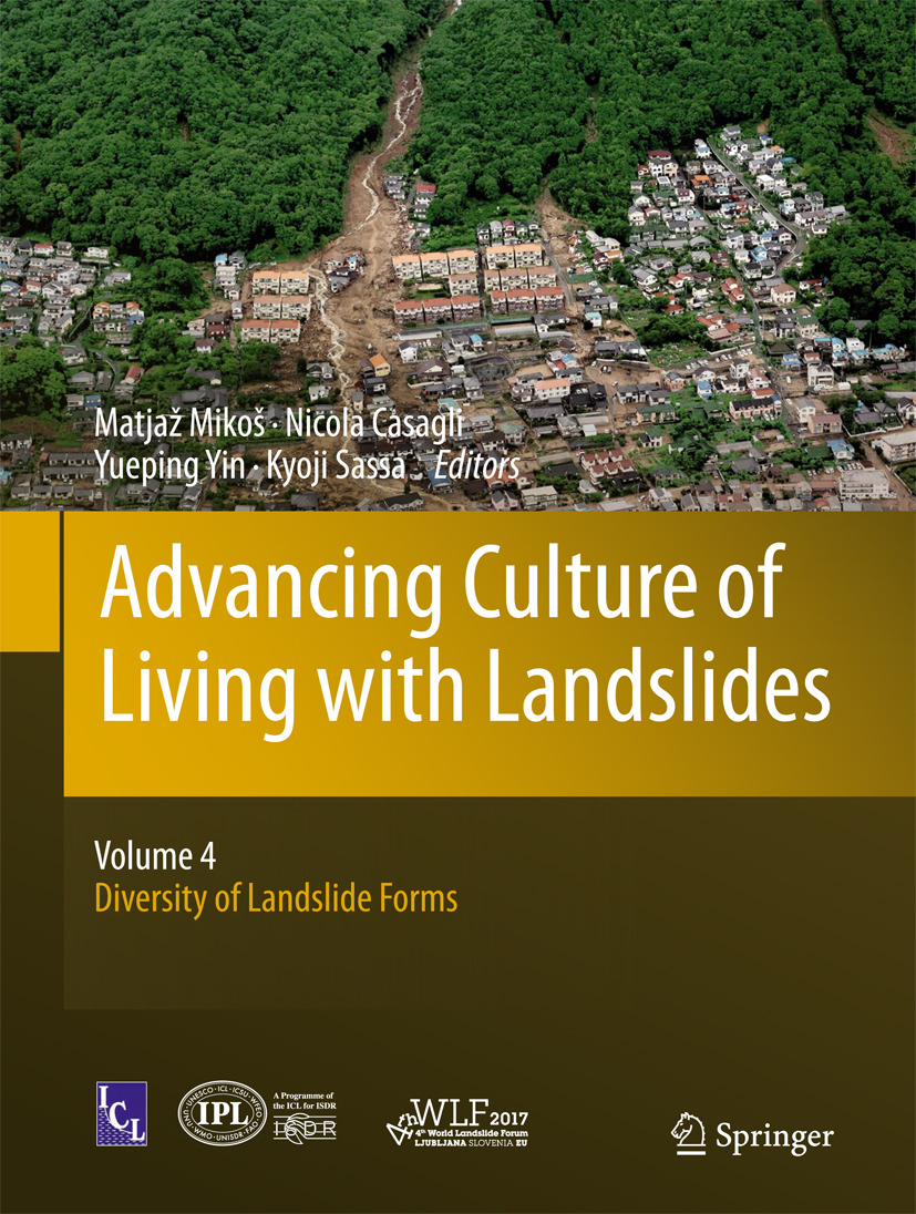 Casagli, Nicola - Advancing Culture of Living with Landslides, e-bok