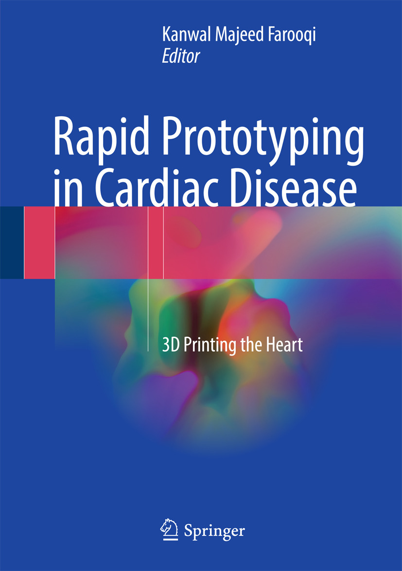 Farooqi, Kanwal Majeed - Rapid Prototyping in Cardiac Disease, ebook