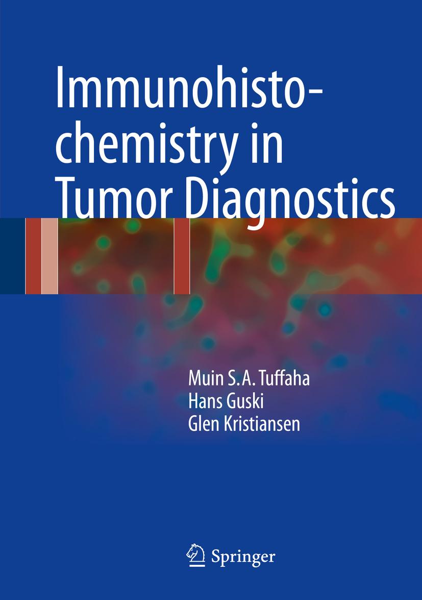 Guski, Hans - Immunohistochemistry in Tumor Diagnostics, ebook