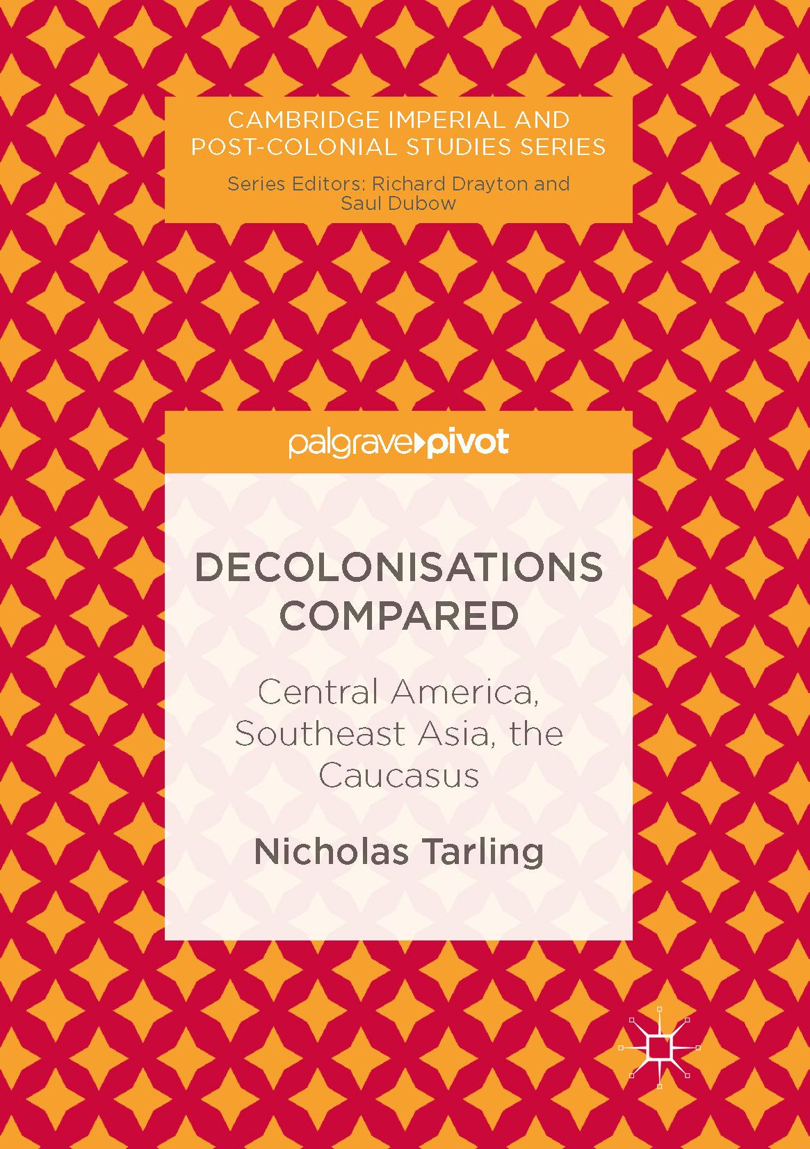 Tarling, Nicholas - Decolonisations Compared, ebook