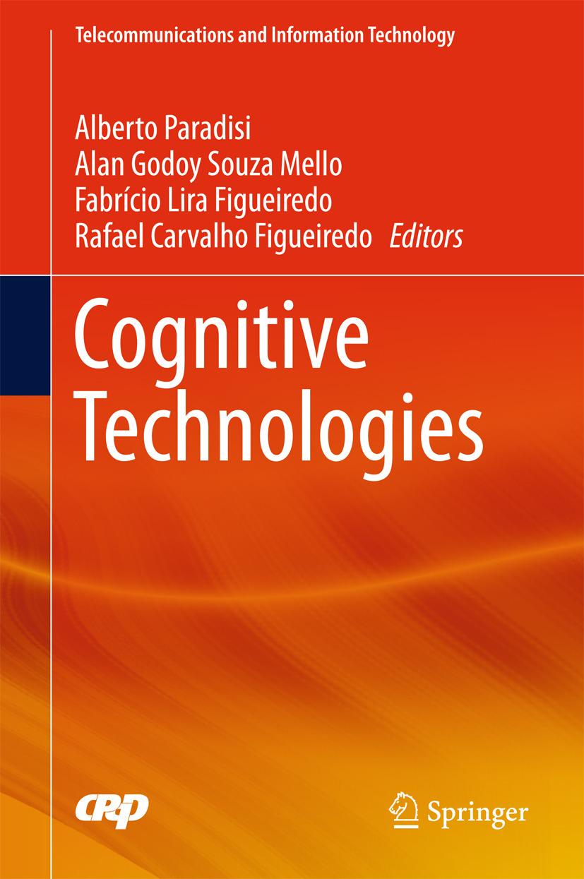 Figueiredo, Fabrício Lira - Cognitive Technologies, ebook