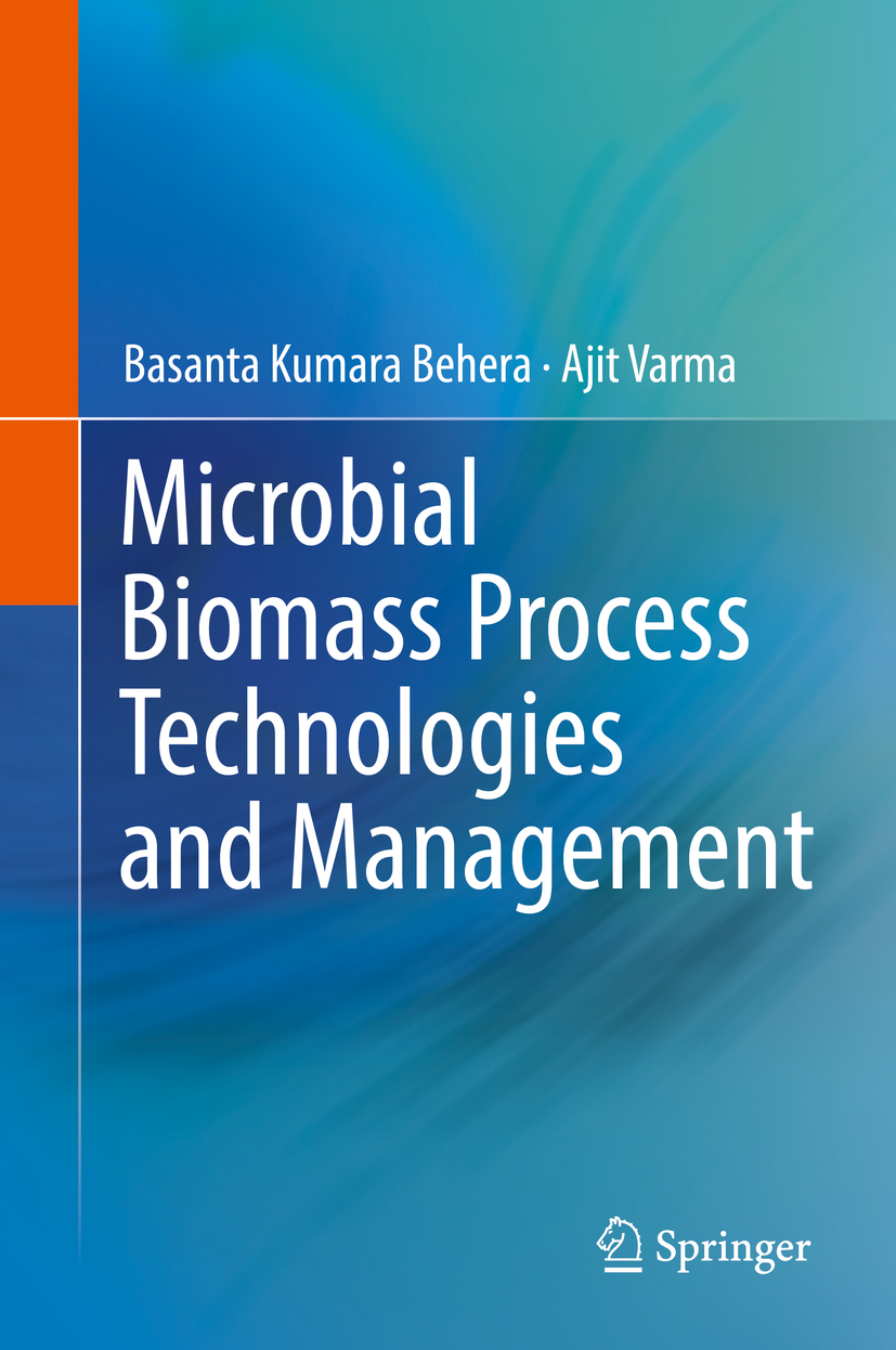 Behera, Basanta Kumara - Microbial Biomass Process Technologies and Management, ebook