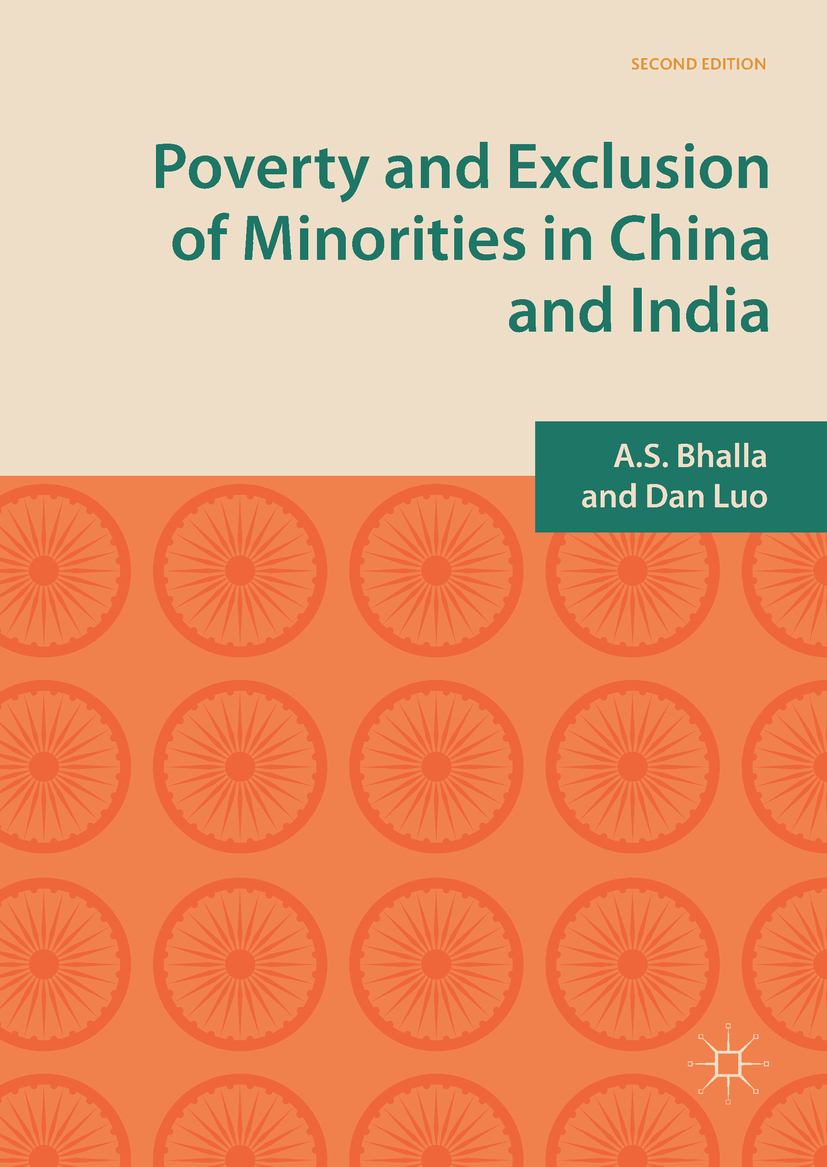 Bhalla, A.S. - Poverty and Exclusion of Minorities in China and India, ebook