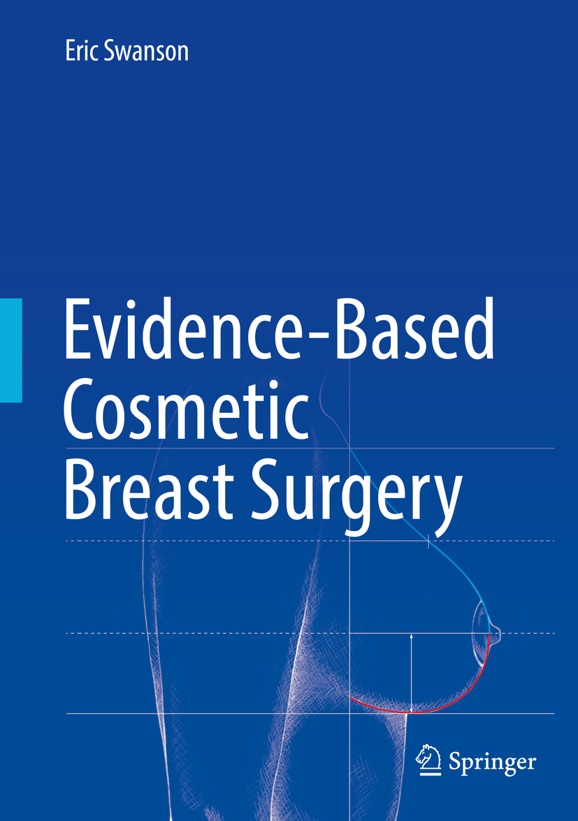 Swanson, Eric - Evidence-Based Cosmetic Breast Surgery, ebook
