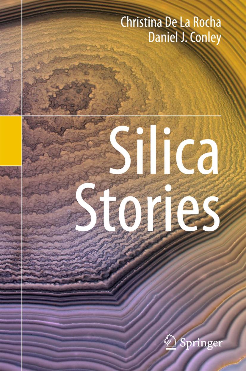 Conley, Daniel J. - Silica Stories, ebook
