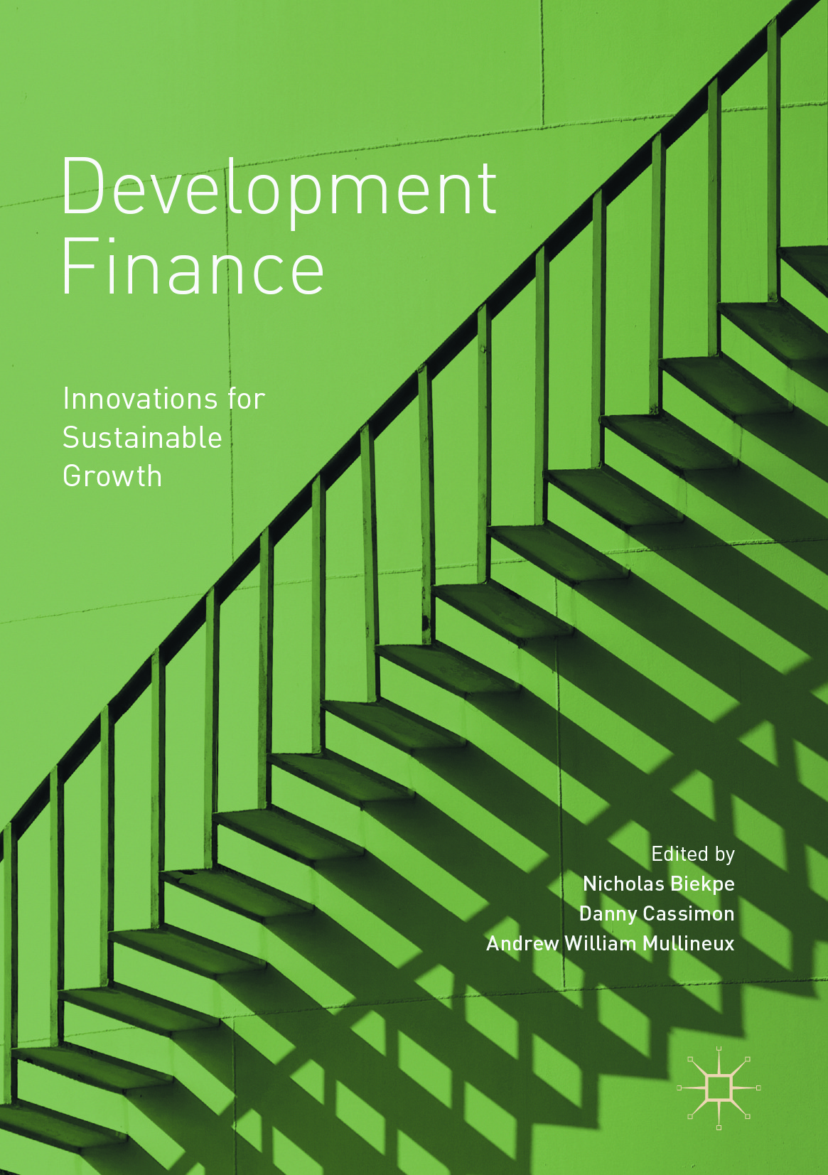 Biekpe, Nicholas - Development Finance, ebook
