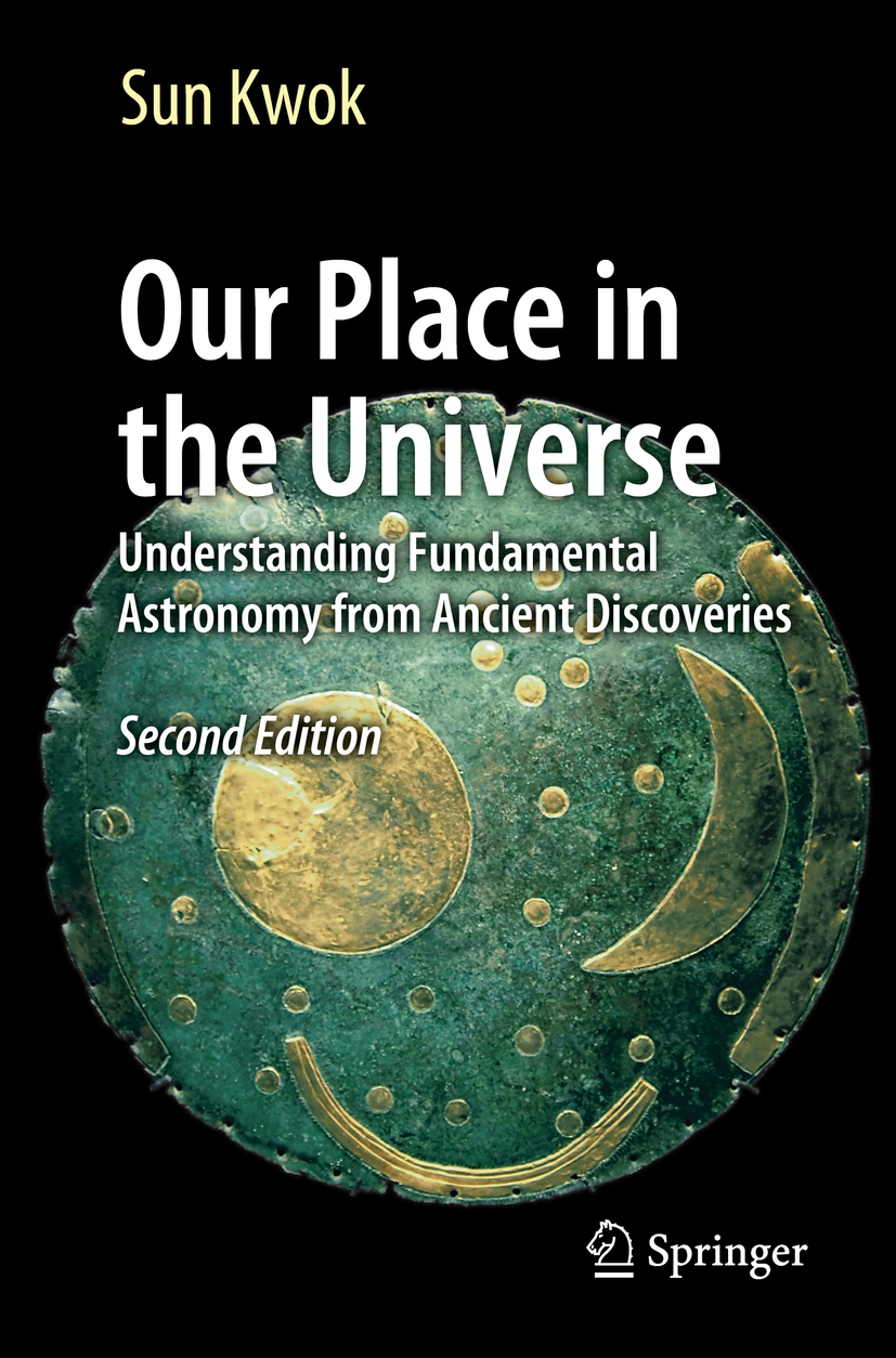 Kwok, Sun - Our Place in the Universe, ebook