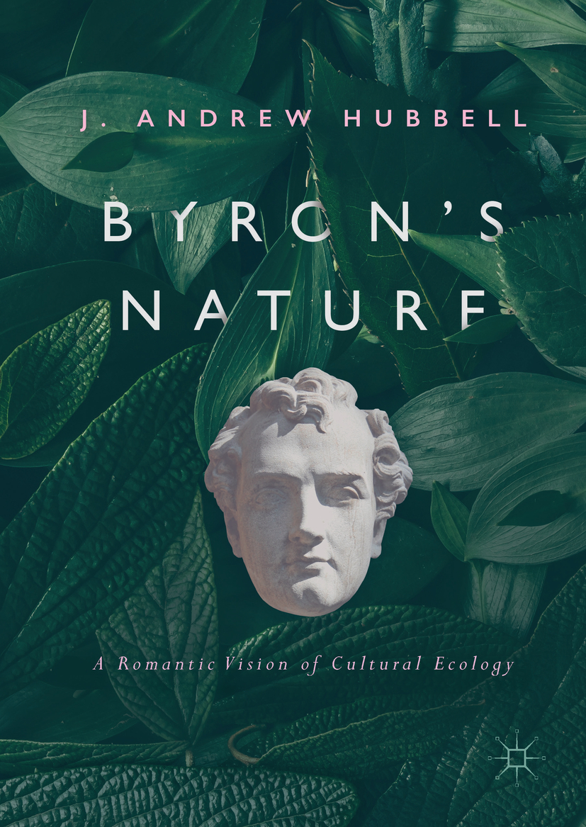 Hubbell, J. Andrew - Byron's Nature, ebook