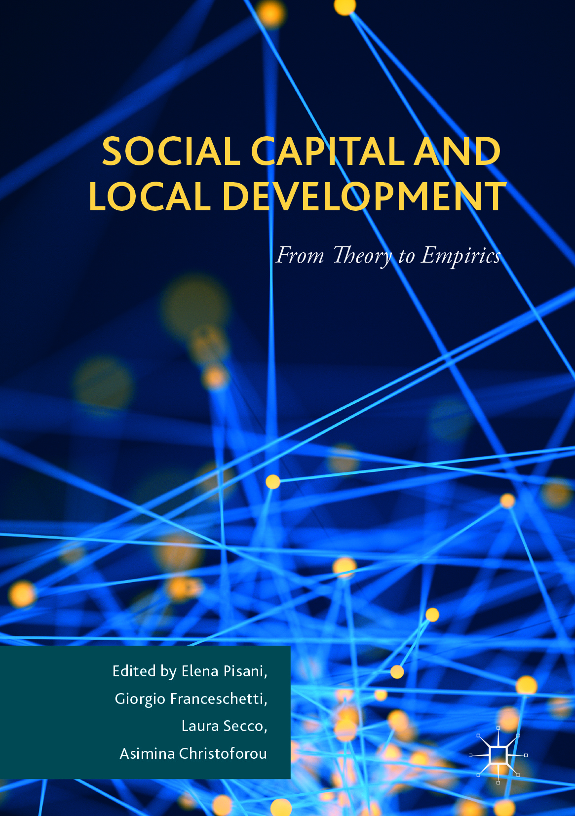 Christoforou, Asimina - Social Capital and Local Development, ebook
