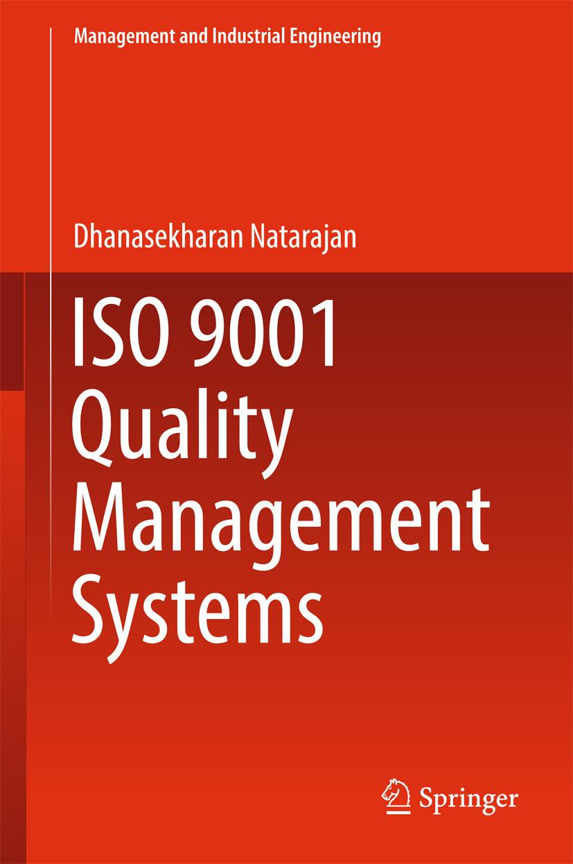 Iso 9001 Ebook