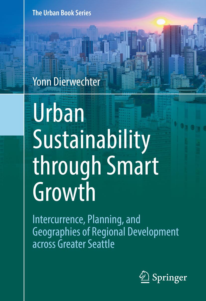 Dierwechter, Yonn - Urban Sustainability through Smart Growth, ebook