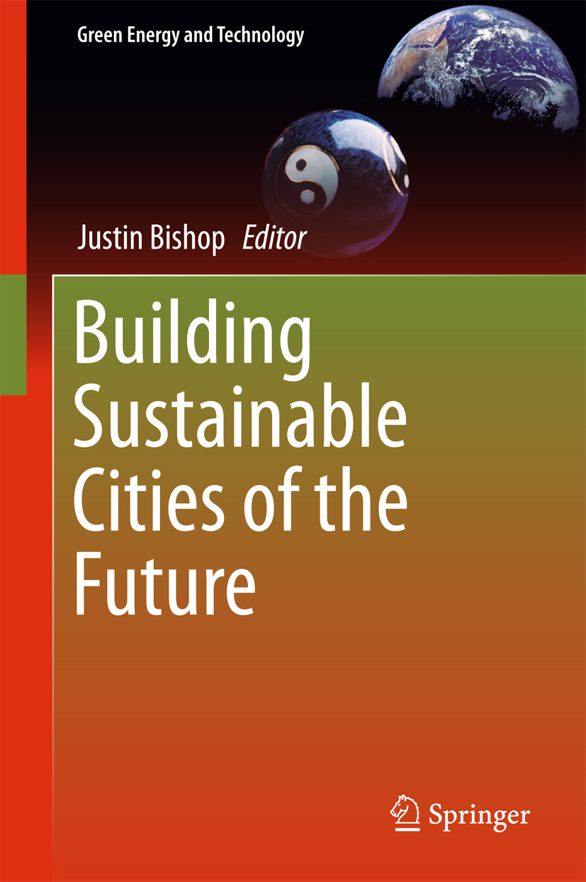 Bishop, Justin - Building Sustainable Cities of the Future, ebook