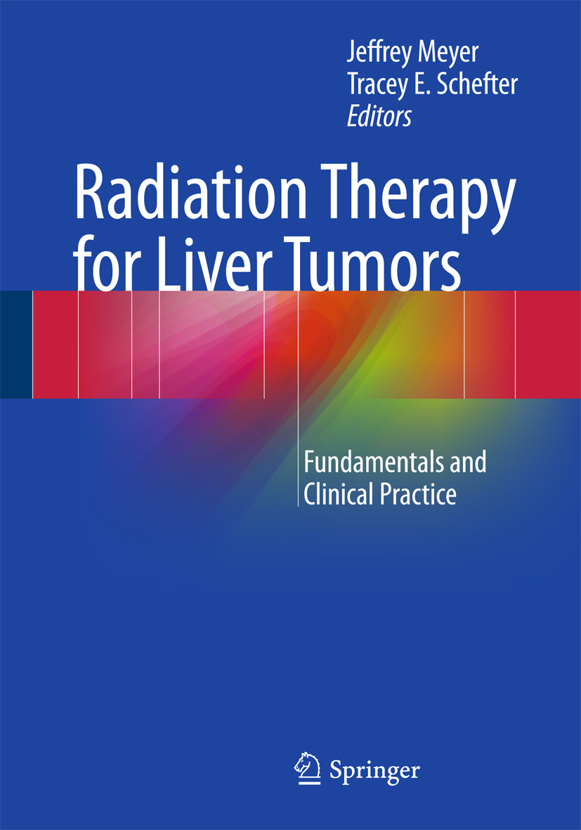 Meyer, Jeffrey - Radiation Therapy for Liver Tumors, ebook
