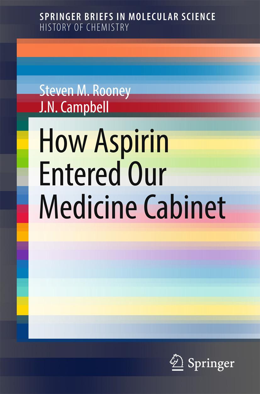 Campbell, J.N. - How Aspirin Entered Our Medicine Cabinet, ebook
