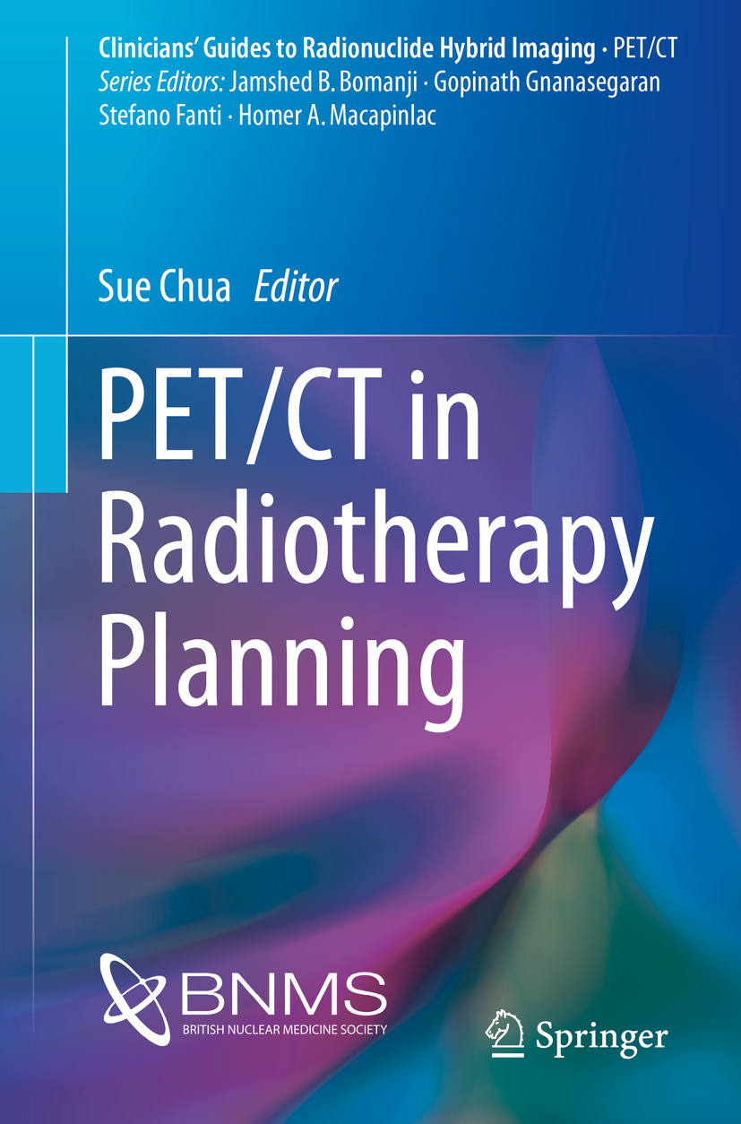Chua, Sue - PET/CT in Radiotherapy Planning, ebook