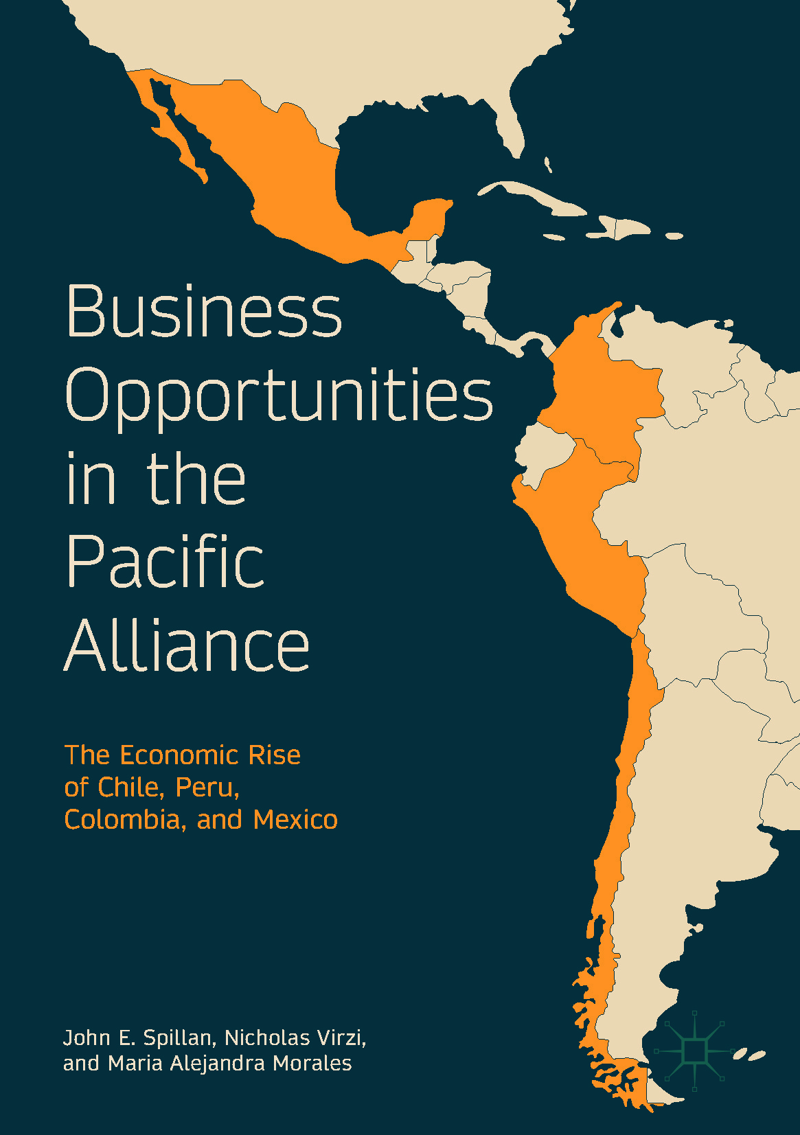 Spillan, John E. - Business Opportunities in the Pacific Alliance, ebook