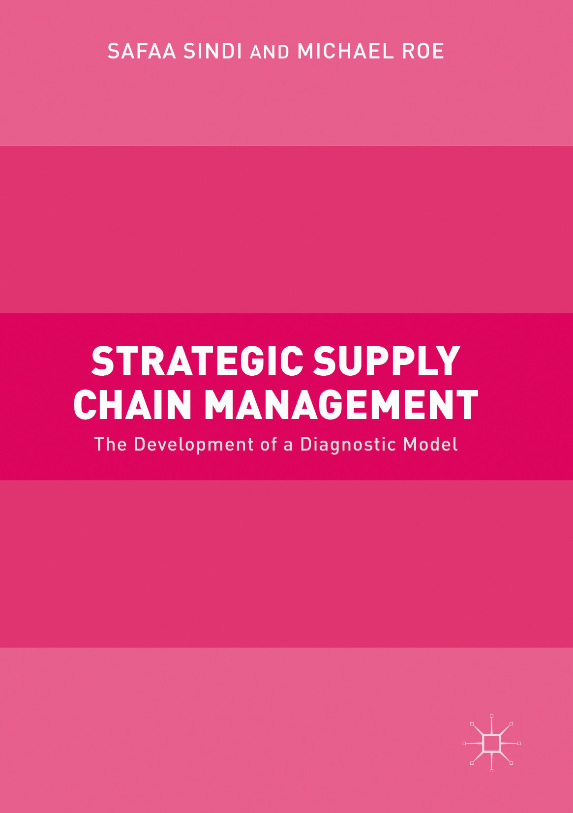Roe, Michael - Strategic Supply Chain Management, ebook