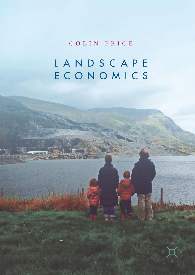 Price, Colin - Landscape Economics, ebook