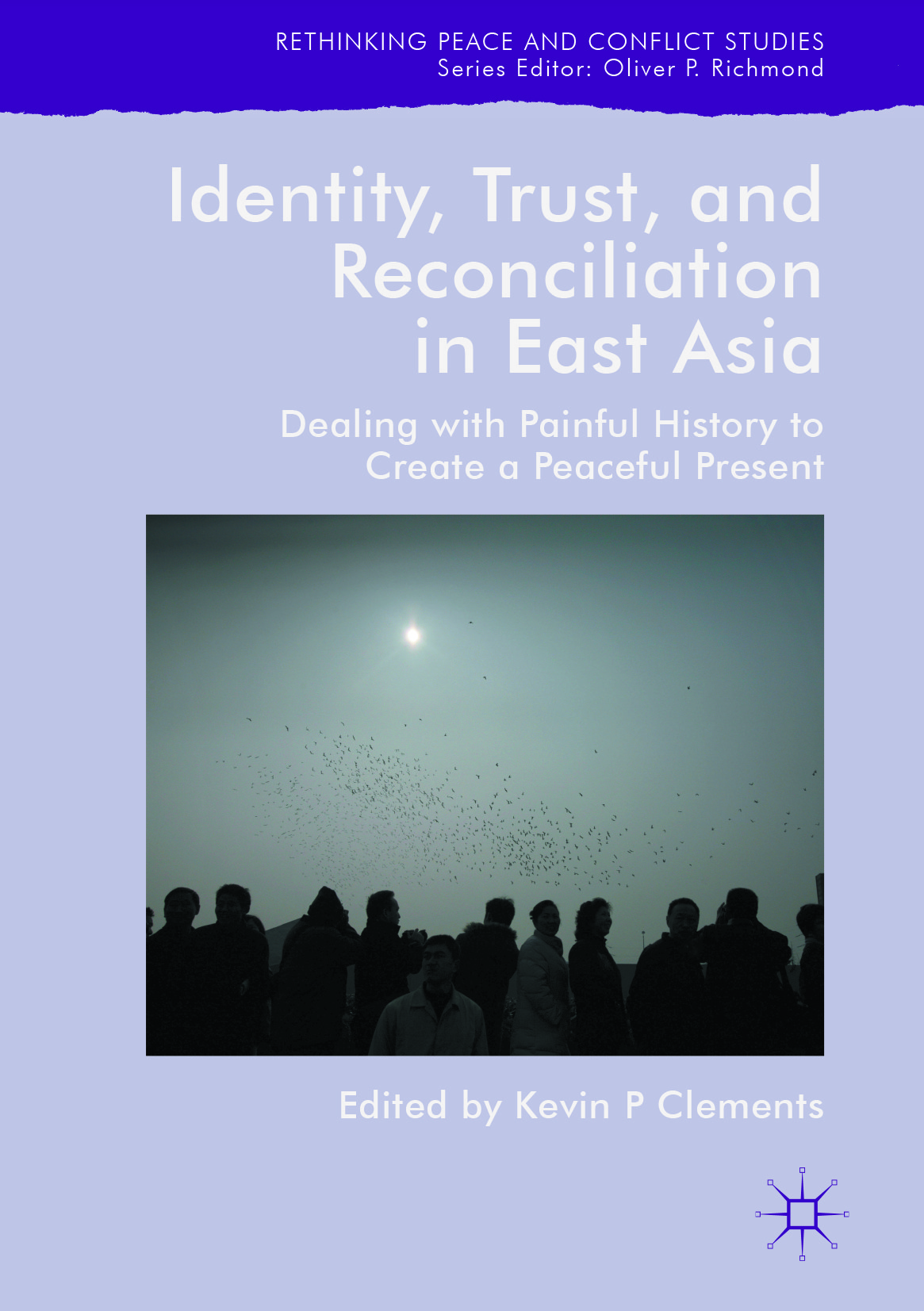 Clements, Kevin P - Identity, Trust, and Reconciliation in East Asia, e-bok