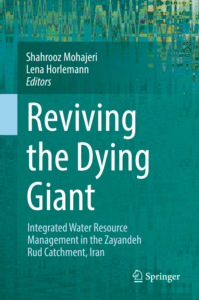 Horlemann, Lena - Reviving the Dying Giant, ebook