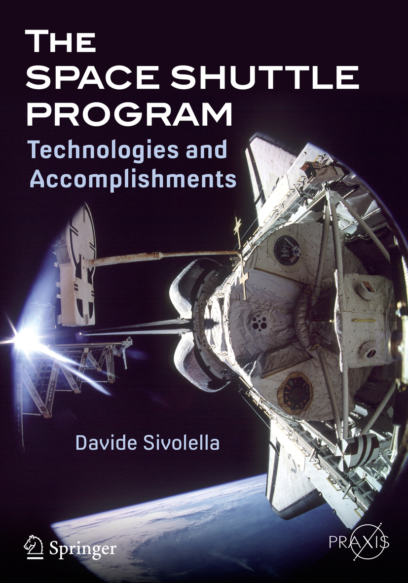 Sivolella, Davide - The Space Shuttle Program, ebook