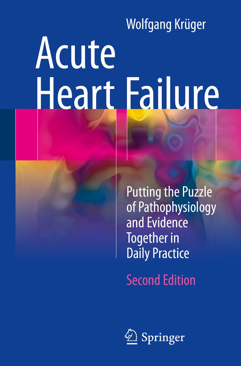 Krüger, Wolfgang - Acute Heart Failure, ebook