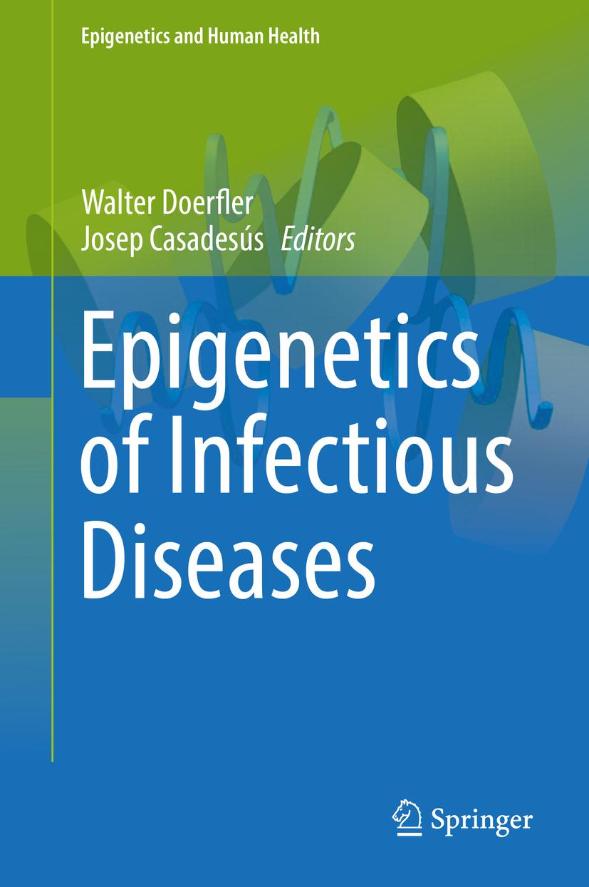 Casadesús, Josep - Epigenetics of Infectious Diseases, ebook