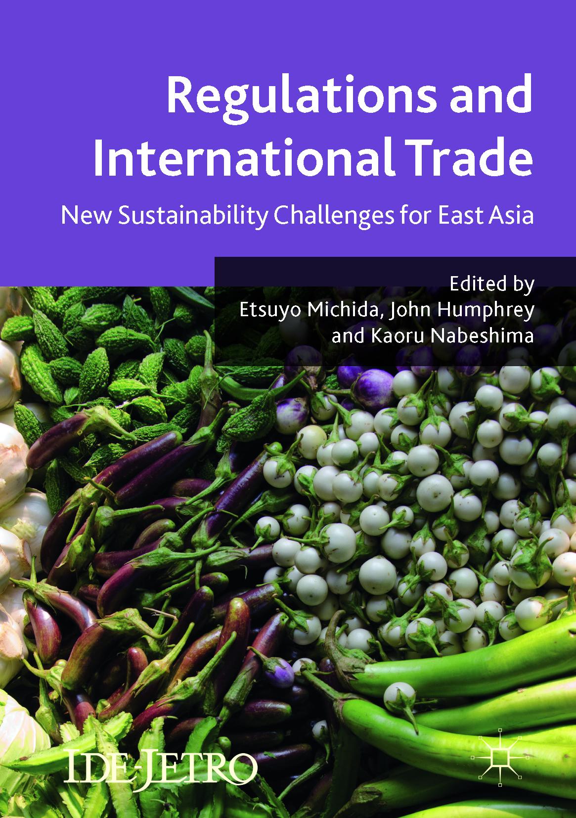 Humphrey, John - Regulations and International Trade, ebook