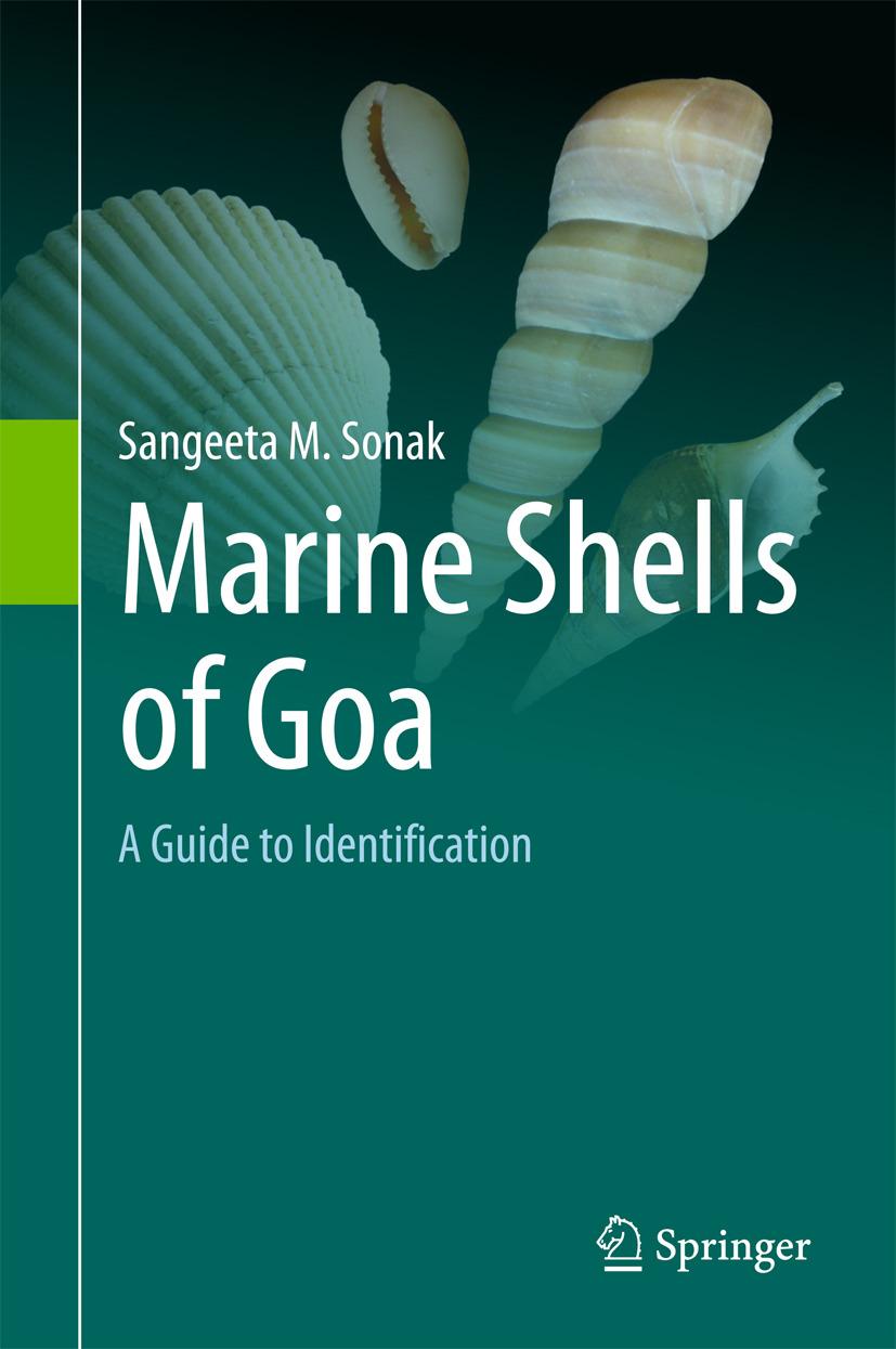 Sonak, Sangeeta M. - Marine Shells of Goa, ebook