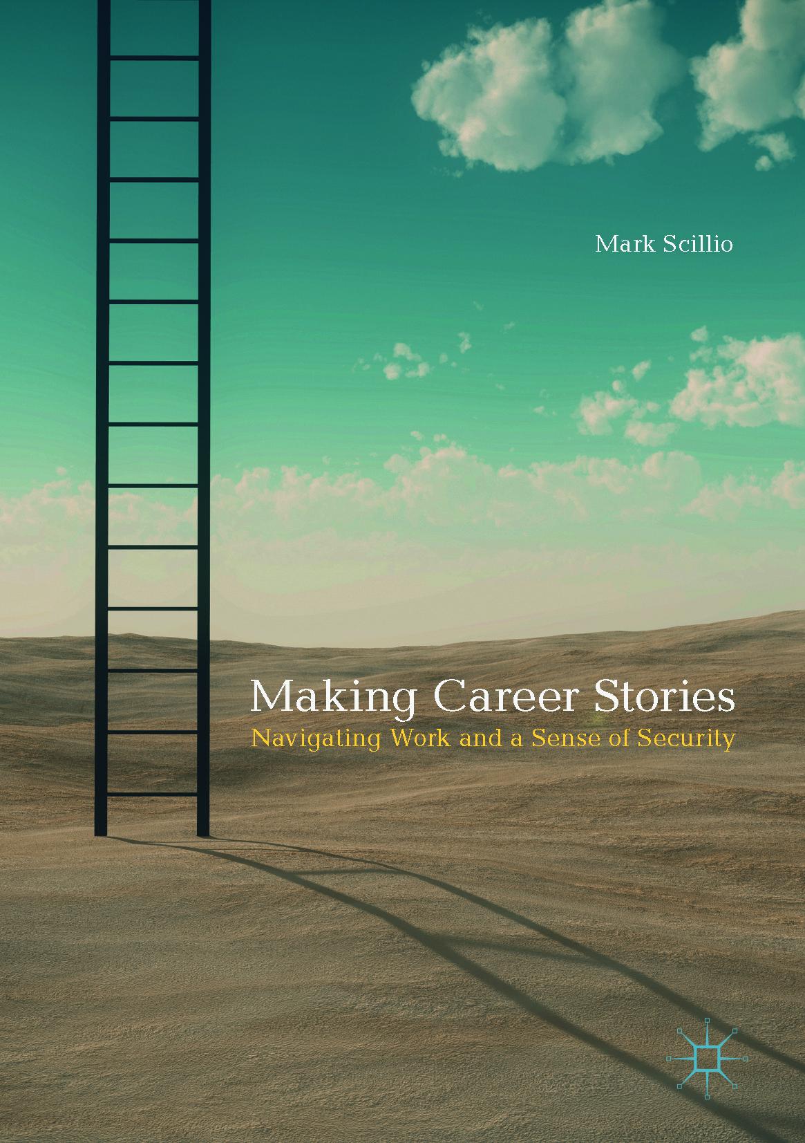 Scillio, Mark - Making Career Stories, ebook