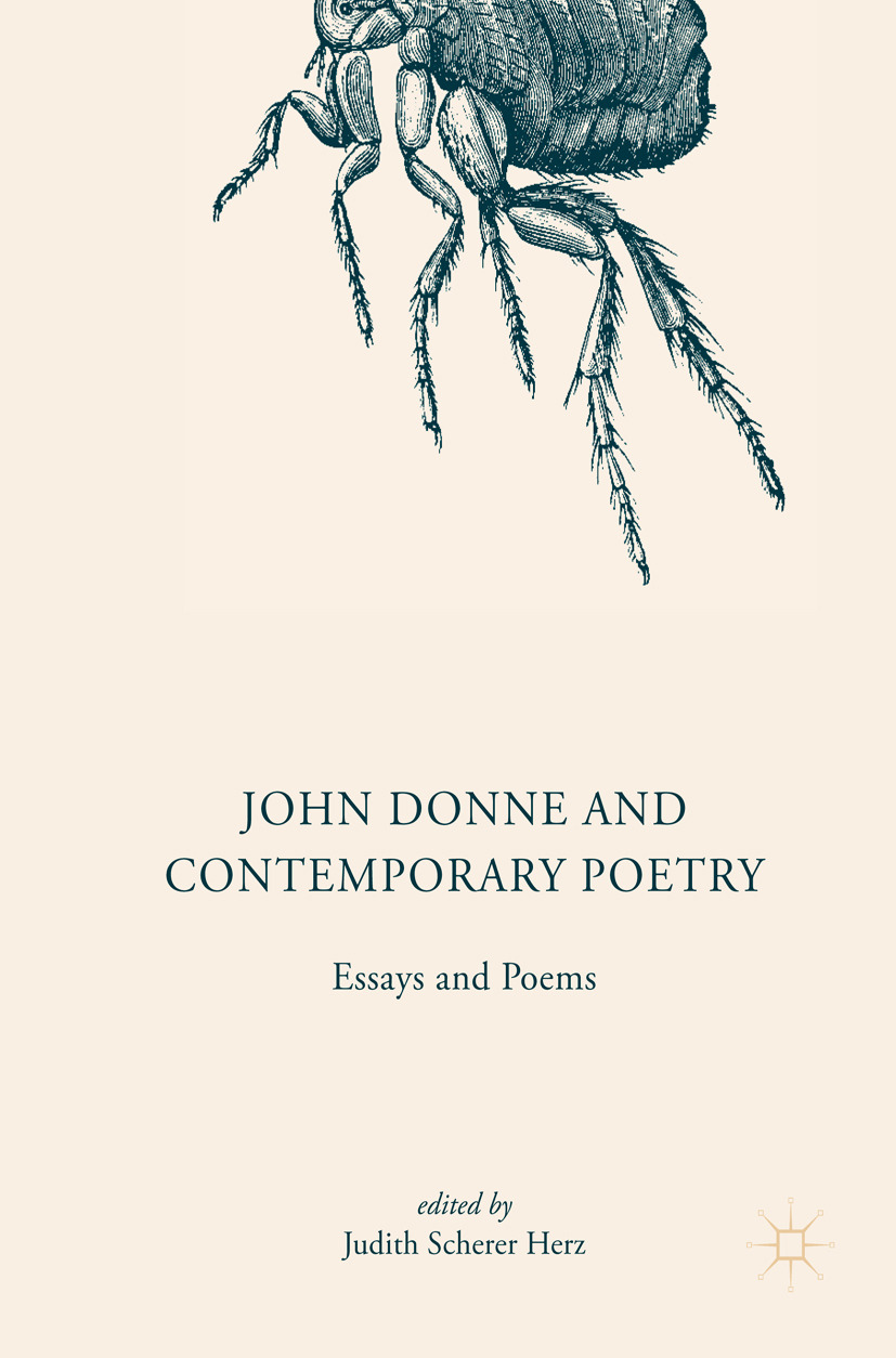 Herz, Judith Scherer - John Donne and Contemporary Poetry, ebook