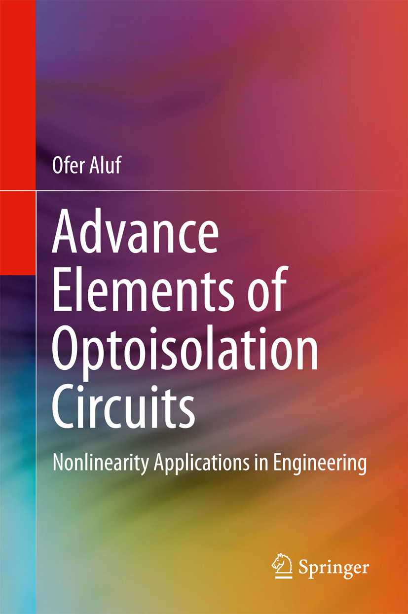 Aluf, Ofer - Advance Elements of Optoisolation Circuits, ebook