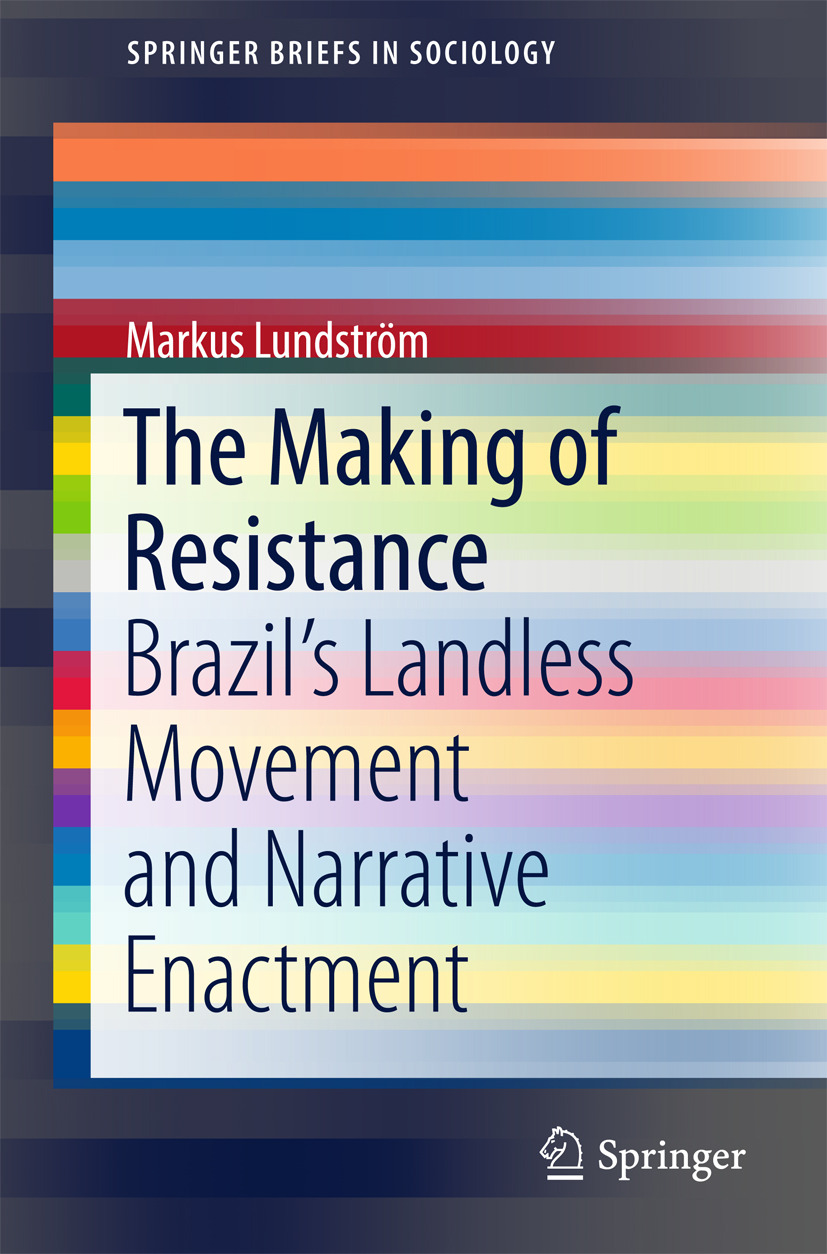 Lundström, Markus - The Making of Resistance, ebook
