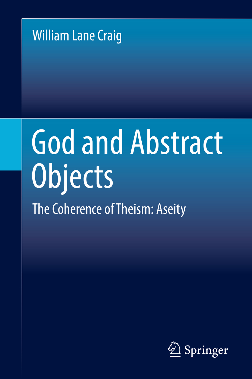 Craig, William Lane - God and Abstract Objects, ebook