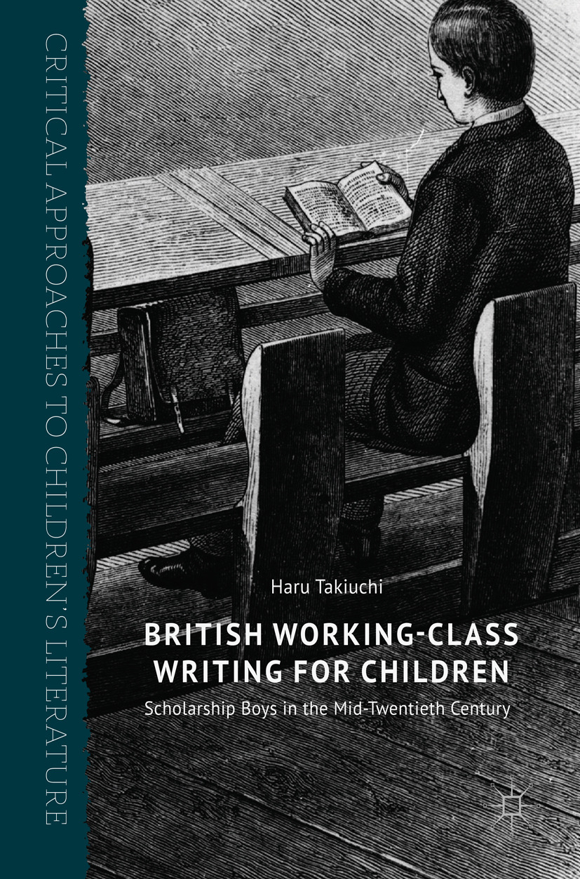 Takiuchi, Haru - British Working-Class Writing for Children, ebook