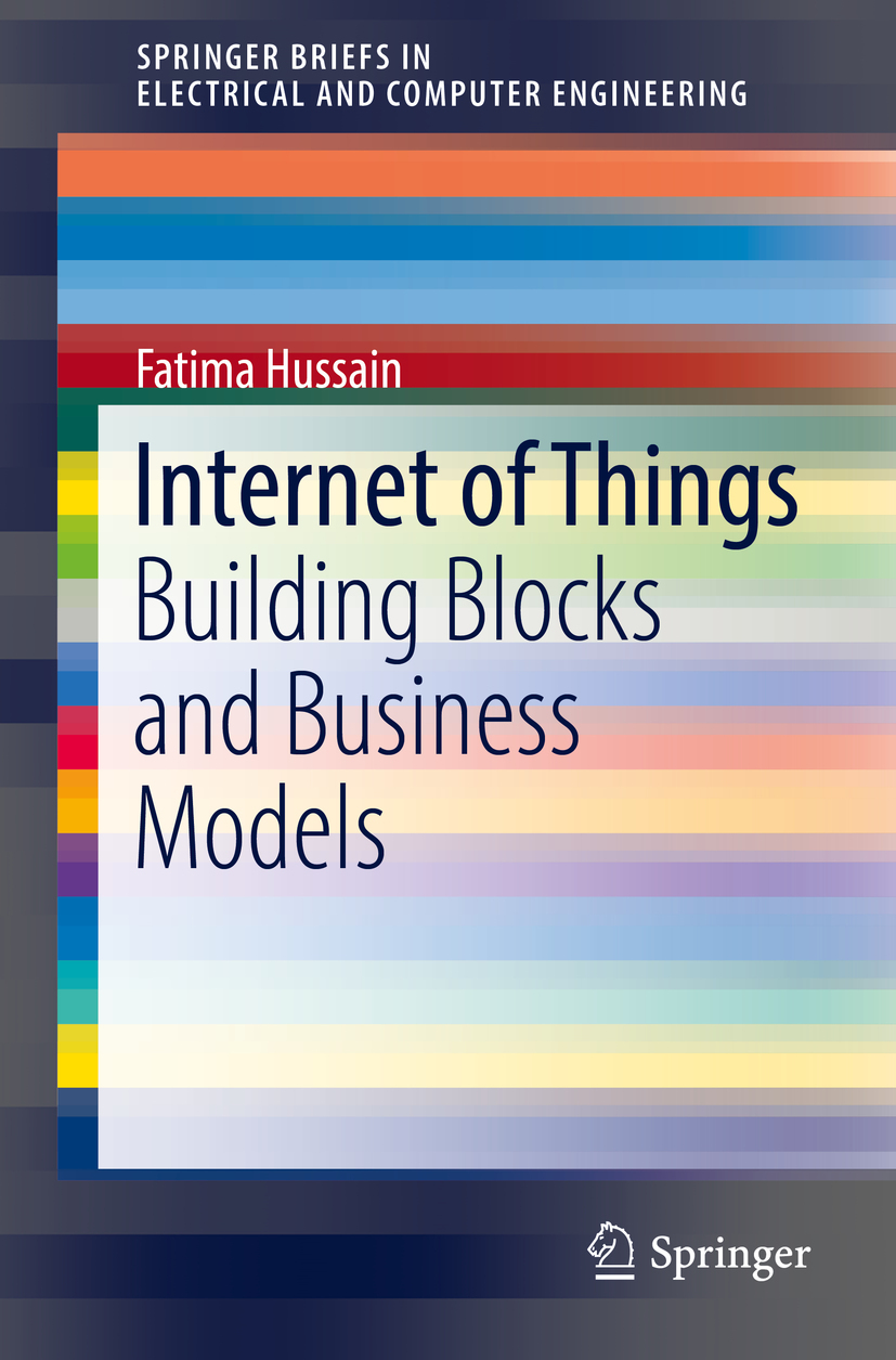 Hussain, Fatima - Internet of Things, ebook