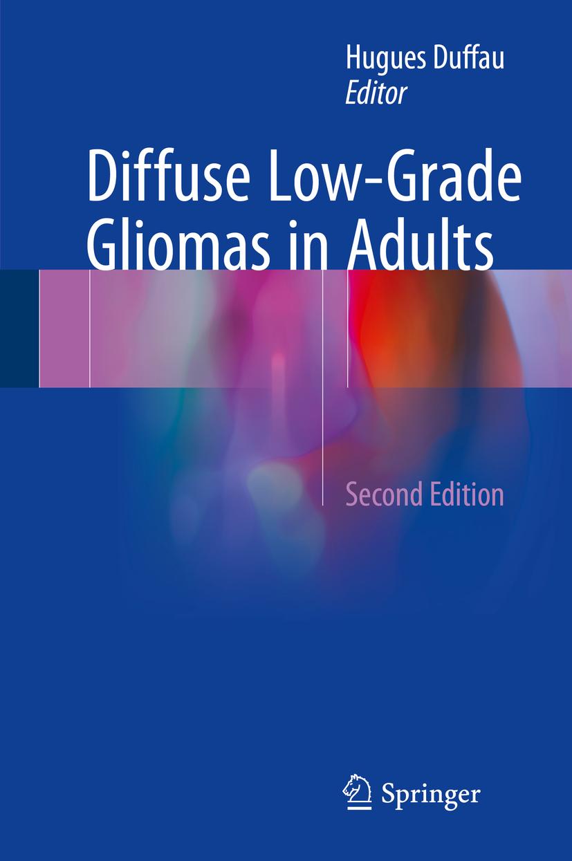Duffau, Hugues - Diffuse Low-Grade Gliomas in Adults, ebook